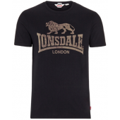 Lonsdale T-Shirt Newhaven slim fit