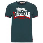 Lonsdale T-Shirt Billingshurst slim fit