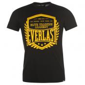 Everlast T-Shirt Sheild slim fit