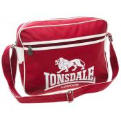 Lonsdale Τσάντα Flight Bag