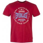 Everlast T-Shirt Printed
