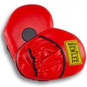 BenLee Rocky Marciano Στόχοι