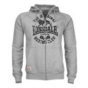 Lonsdale Ζακέτα Club Logo