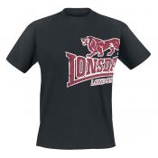 Lonsdale T-Shirt Plush
