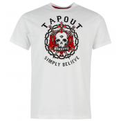 Tapout T-Shirt Believe