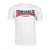 Lonsdale T-Shirt Two Tone