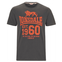 Lonsdale T-Shirt Freshwater