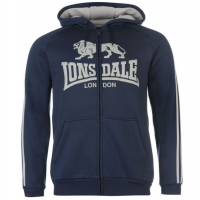 Lonsdale Ζακέτα Full Zip Hoody