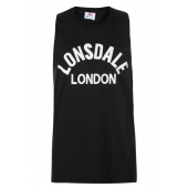 Lonsdale Αμάνικο Muscle Vest