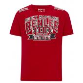 BenLee T-Shirt Battle Tested