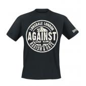 Lonsdale T-Shirt Against