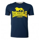 Lonsdale T-Shirt Smith Reload slim fit