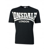 Lonsdale T-Shirt York regular fit
