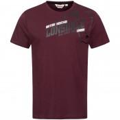 Lonsdale T-Shirt Walkey