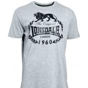 Lonsdale T-Shirt Bracknell