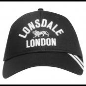 Lonsdale Καπέλο 2 Stripe