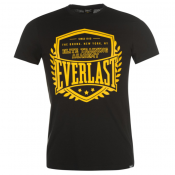 Everlast T-Shirt Sheild slim fit