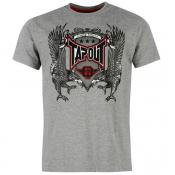 Tapout T-Shirt Hawk