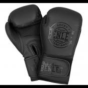 BenLee Γάντια Προπόνησης Black Label Nero