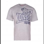 Lonsdale T-Shirt Langsett