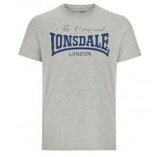 Lonsdale T-Shirt Lydd