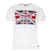 Lonsdale T-Shirt Brigg
