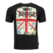 Lonsdale T-Shirt Hadley