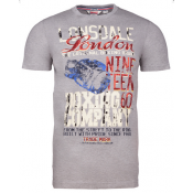 Lonsdale T-Shirt Stockton