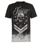 Tapout T-Shirt Lifestyle Skull
