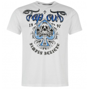 Tapout T-Shirt Skull