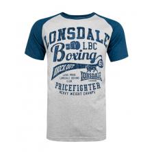 Lonsdale T-Shirt Thomas slim fit