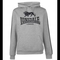 Lonsdale Φούτερ Two Stripe
