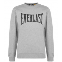 Everlast Φούτερ Length slim fit