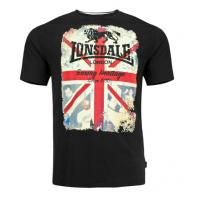 Lonsdale T-Shirt Hadley