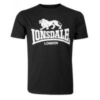 Lonsdale T-Shirt Logo