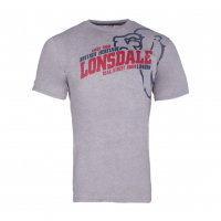 Lonsdale T-Shirt Walkey